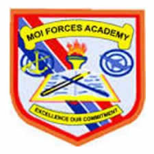 Moi Forces Academy